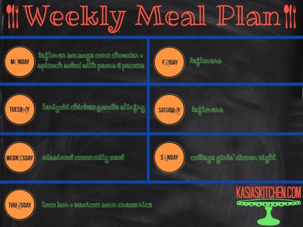 meal plan 216