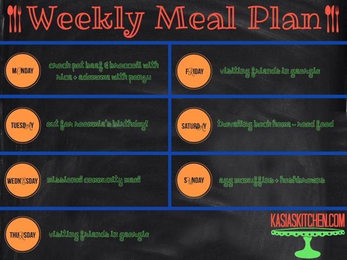 meal plan 3-30